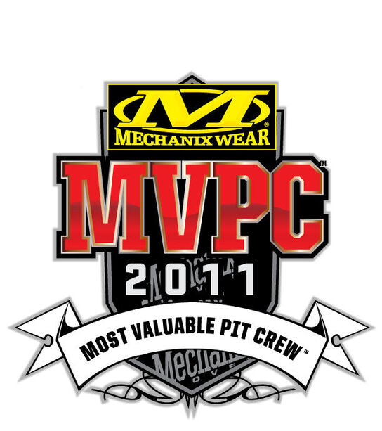 No.29 Crew Scores Mechanix Wear Most Valuable Pit Crew Award for Q2
