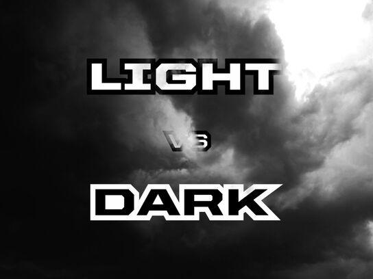"Limited Edition ""Light vs Dark"" MultiCam 2-Pack"