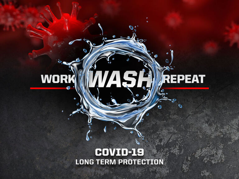 How to Wash Your Gloves and Fight COVID-19