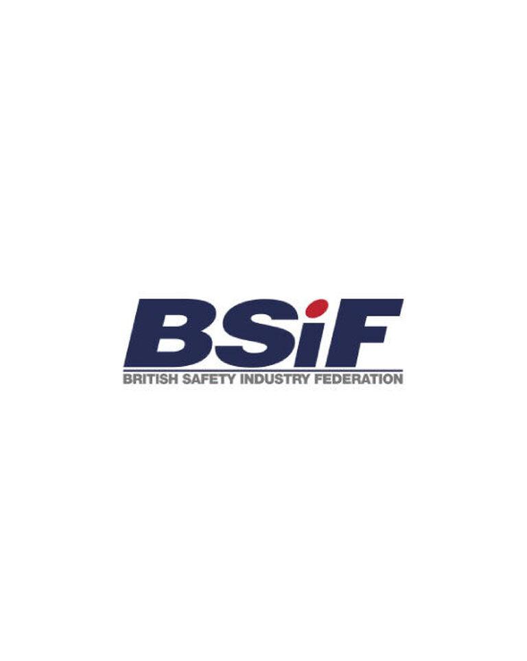 MECHANIX WEAR - EMEA is a BSIF Registered Safety Supplier