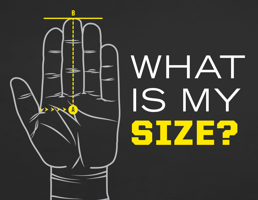 What is my Glove Size?