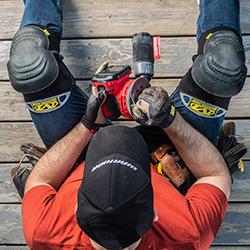 Abrasion Resistance Gloves