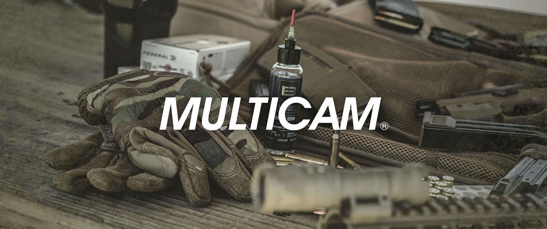 MultiCam® Series